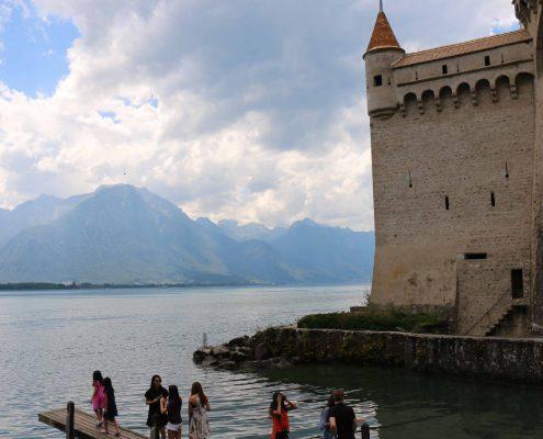 پذیرش دانشجو در سوئیس