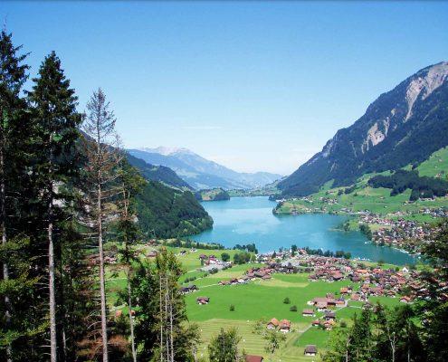 تور آموزش زبان سوئیس