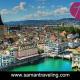 مدرسه تابستانی آموزش زبان در سوئیس